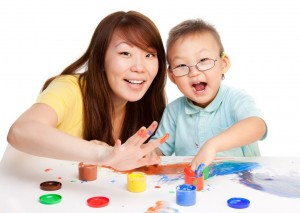 What to Consider When Purchasing a Gift for Children With Developmental Disabilities