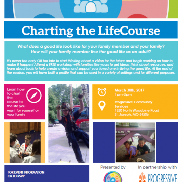 Charting the LifeCourse Workshop