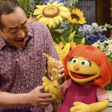 What great things we can learn from a Muppet!