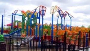 Jumpin Jungle Playground