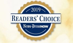 NewsPressNow's Readers Choice 2019