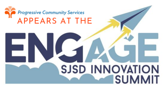 PCS appears at the Engage SJSD Innovation Summit