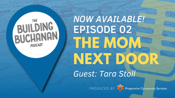 Building Buchanan Episode 02 The Mom Next Door