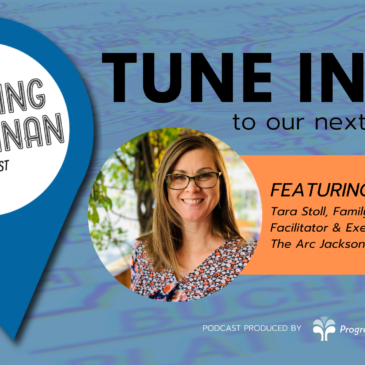 ANNOUNCING… Our guest on Building Buchanan Episode 02