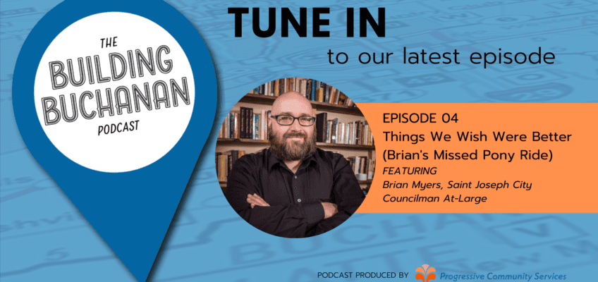 Episode 04 Things We Wish Were Better Brian Myers St Joseph