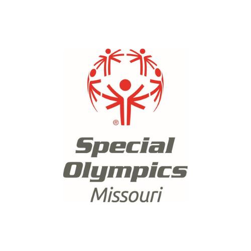 Logo: Special Olympics Missouri