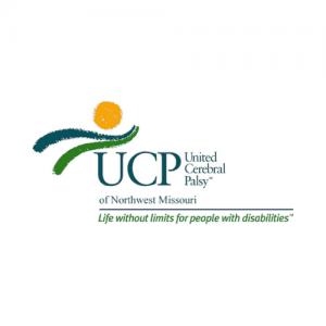 Logo: UCP Northwest Missouri