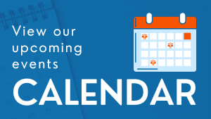 View our upcoming events calendar