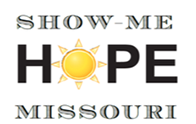 Logo: Show Me Hope Missouri