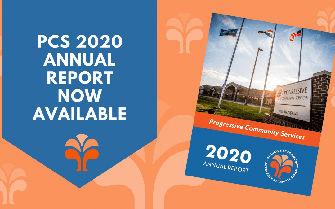 PCS 2020 Annual Report now available